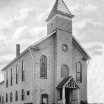 Salem Evangelical United Brethren Church